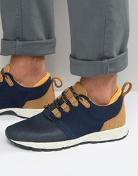 Element Mitake Trainers Blue