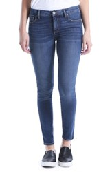 Kut From The Kloth Diana Fab Ab Fit Solution Skinny Jeans Remissive