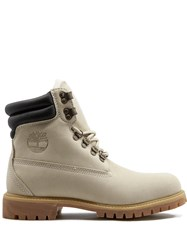 Timberland 6In Boot Shearing Kith Neutrals