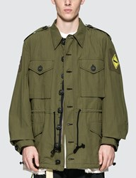 Sankuanz Safari Jacket