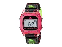Freestyle Shark Clip Then One Pink Watches