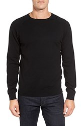 Gant Men's Cotton Blend Crewneck Sweater