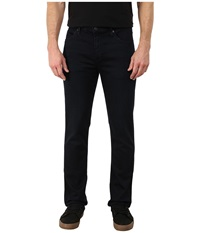 Joe's Jeans Savile Row In Ledger Ledger Men's Casual Pants Black
