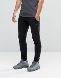 Jack And Jones Sweat Joggers With Branding Black