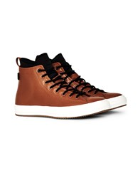 Converse Chuck Taylor All Star Ii Boot Brown Orange