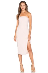 Jay Godfrey Thompson Dress Blush