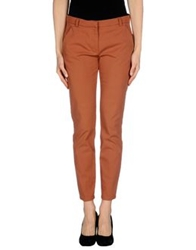Toy G. Casual Pants Rust