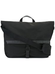 Ally Capellino 'Froome' Cycling Satchel Black