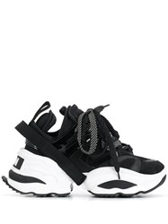 Dsquared2 Backyard Punk The Giant Sneakers 60