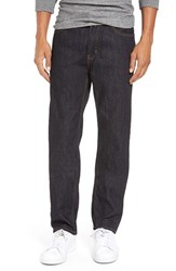 Rvca Men's 'New Normal' Straight Leg Jeans