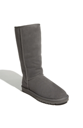 Ugg 'Classic Tall' Boot Women Grey