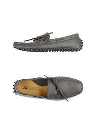 K852 And Son Moccasins Grey