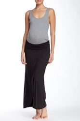 Majamas Sibley Maxi Skirt Black