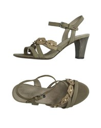 Henry Beguelin Footwear Sandals Women