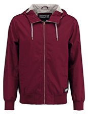 Your Turn Summer Jacket Bordeaux