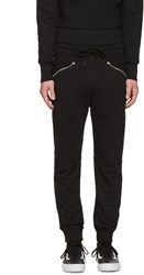 Diesel Black P Narc Lounge Pants