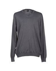 Marina Yachting Knitwear Jumpers Men Lead