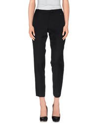 Liu Jo Trousers Casual Trousers Women Black