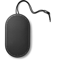 Bang And Olufsen Beoplay P2 Portable Bluetooth Speaker Black