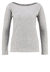 Stefanel Jumper Grey