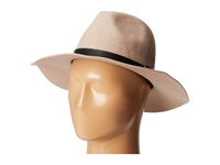 Michael Stars Oh My Darling Wide Brim Hat Dune Fedora Hats Taupe