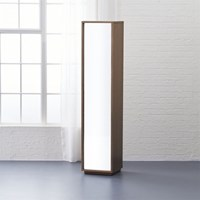 Cb2 Reflection Bath Cabinet