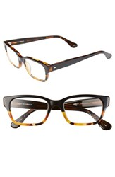Women's Corinne Mccormack 'Sydney' 51Mm Reading Glasses Black Tortoise