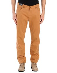 Paul And Shark Trousers Casual Trousers Men Camel