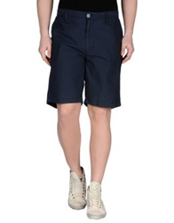 South Beach Bermudas Dark Blue