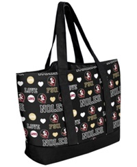 Forever Collectibles Florida State Seminoles Tote Bag Maroon