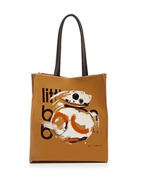 Bloomingdale's Limited Edition Star Wars The Force Awakens Bb 8 Tote