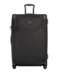 Alpha 2 Lightweight Black Medium Trip Packing Case Tumi