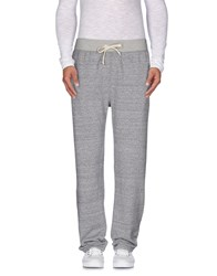 Todd Snyder Trousers Casual Trousers Men Light Grey
