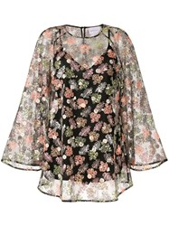 Alice Mccall Floral Print Dress 60