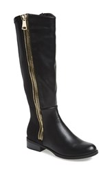 Women's N.Y.L.A. 'Aster' Boot Black