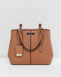 Carvela Mini Slouch Tote Bag Tan
