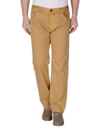 Timeout Casual Pants Beige