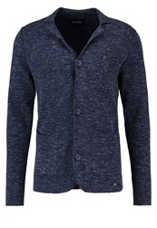 Only And Sons Onsanton Cardigan Dress Blues