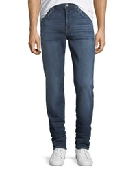 7 For All Mankind Adrien Luxe Sport Jeans Reform