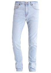 Element Boomer Slim Fit Jeans Light Used Bleached Denim