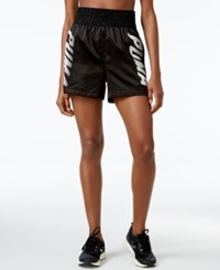 Puma Speed Shorts Black