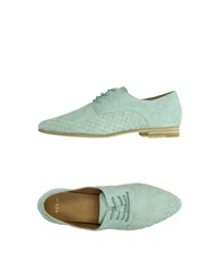Aerin Lace Up Shoes