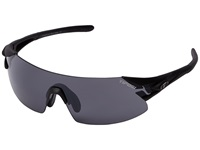 Tifosi Optics Podium Xc Golf Interchangeable Matte Black Athletic Performance Sport Sunglasses