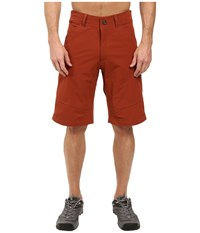 Kuhl Renegade 12 Short Red Rock Men's Shorts