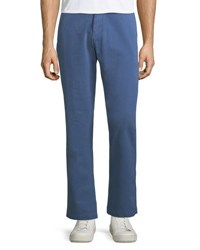 Tommy Bahama Island Relaxed Chino Pants Blue