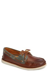 Sperry Men's Gold Cup Authentic Original Catskill Boat Shoe