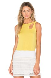 Bailey 44 Plantain Tank Yellow