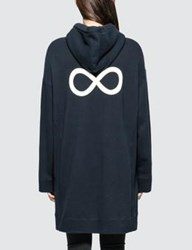 Undercover Oversized Hoodie