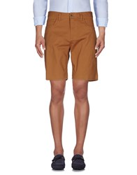 Brixton Bermudas Brown