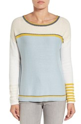 Caslonr Women's Caslon Button Back Sweater